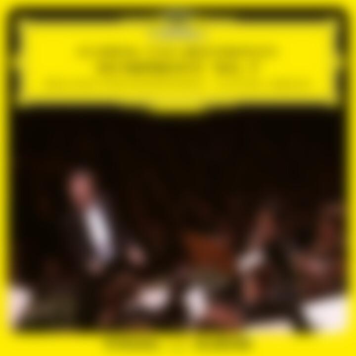 Abbado Beethoven 7 EV Cover