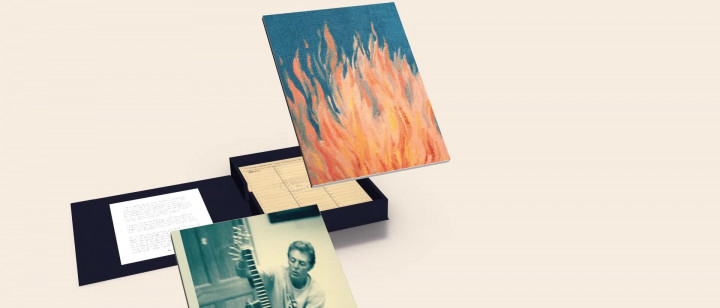 """Unboxing """"Flaming Pie"""" Deluxe Edition"""