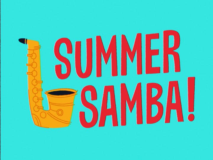 Verve Summer Samba