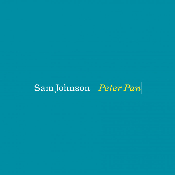 Sam Johnson Peter Cover
