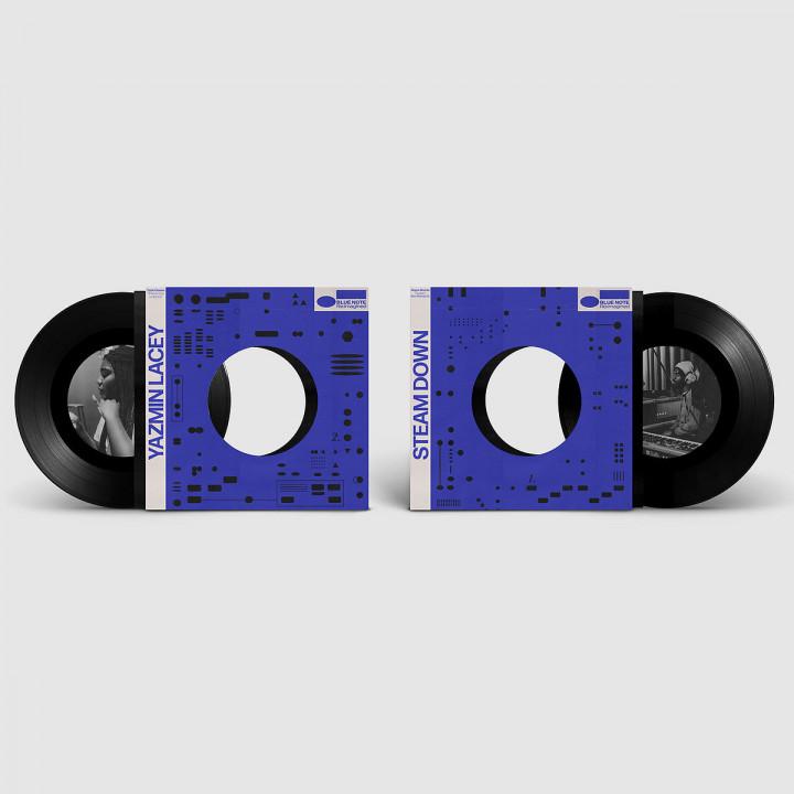 "Etcetera / I'll Never Stop Loving You (7"" Vinyl)"