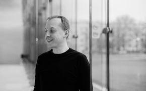 ECM Sounds, ECM-Neuheit im September - Dominik Wania wagt sich aus dem Schatten