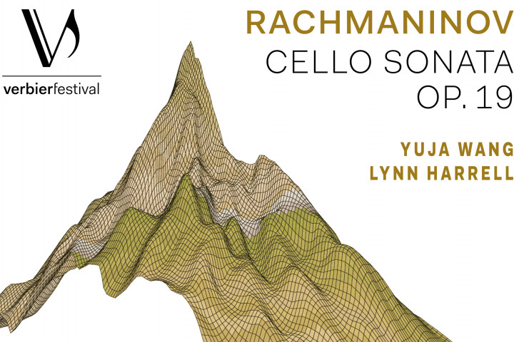 Live from Verbier Festival Rachmaninov: Cello Sonata, Op. 19