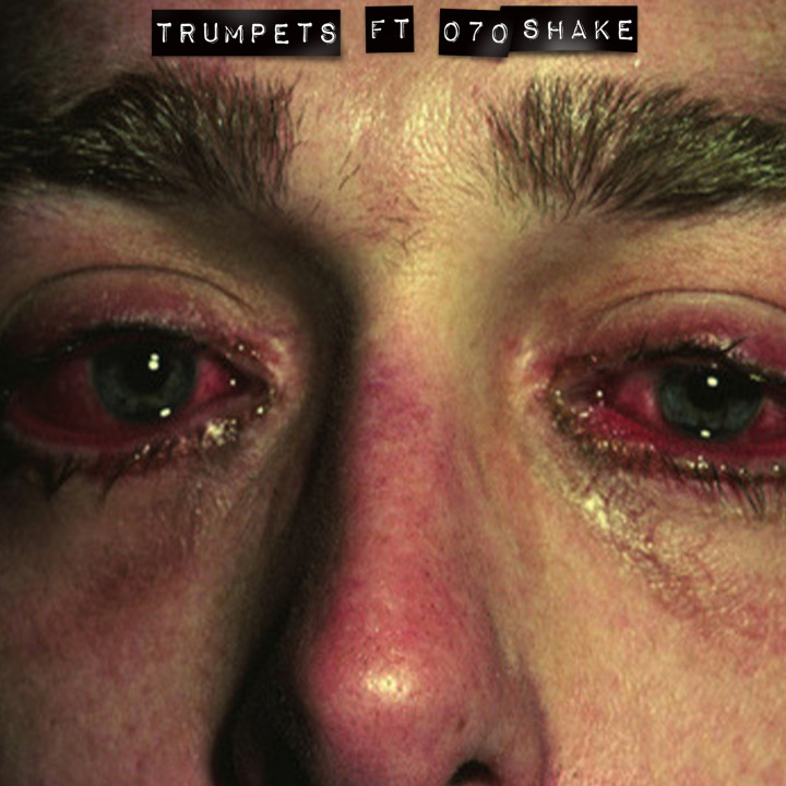 _by.Alexander feat. 070 Shake - TRUMPETS