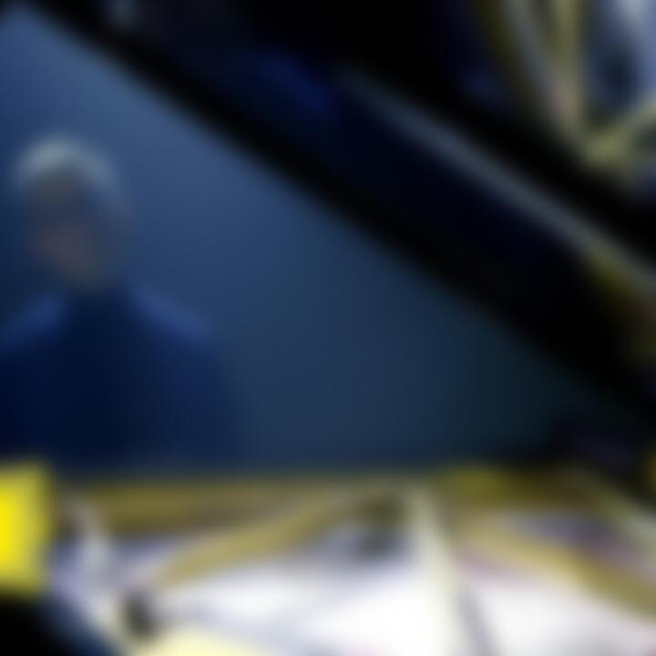 Víkingur Ólafsson Rameau: Pieces de clavecin en concerts : II. La Cupis EV Cvr