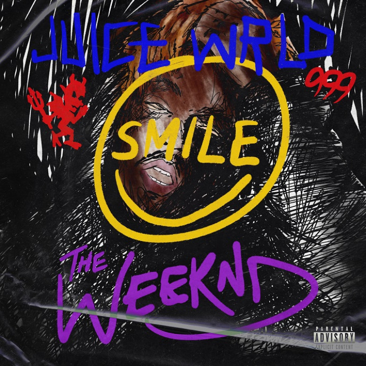 Juice Wrld feat. The Weekend Smile