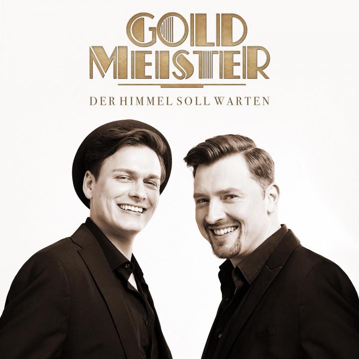 Goldmeister - Der Himmel soll warten (Single) - Cover