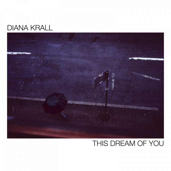 This Dream Of You - Diana Krall - Cover