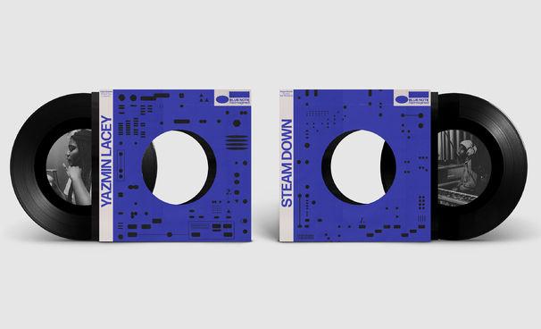 JazzEcho-Plattenteller, Blaues Wunder für Wayne Shorter - dritte Blue Note Re:imagined-Single erschienen