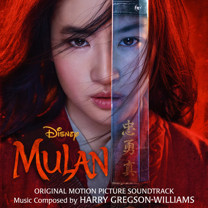 Mulan (Original Soundtrack)