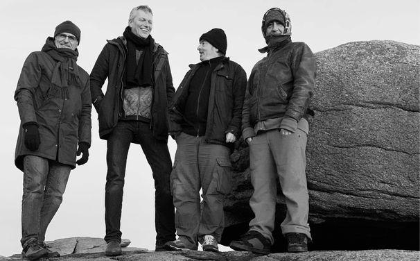 ECM Sounds, Michel Benita Quartet - suggestive neue Musik mit einem neuen Ensemble