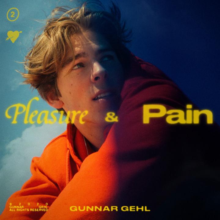 Pleasure & Pain Gunnar Gehl