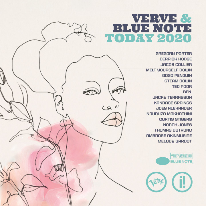 Verve & Blue Note Today 2020