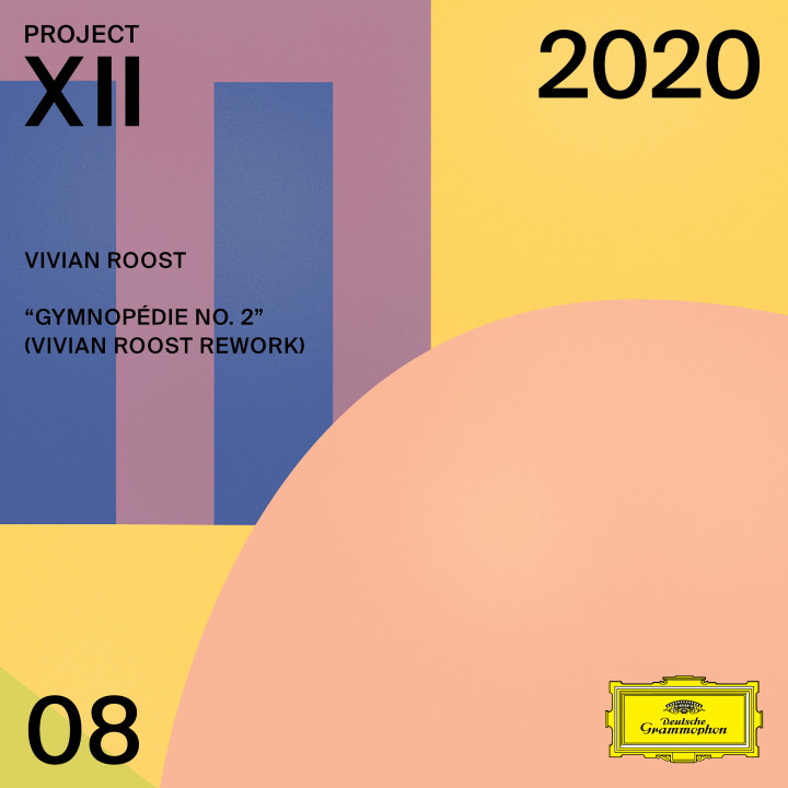 Project XII / August - Vivian Roost