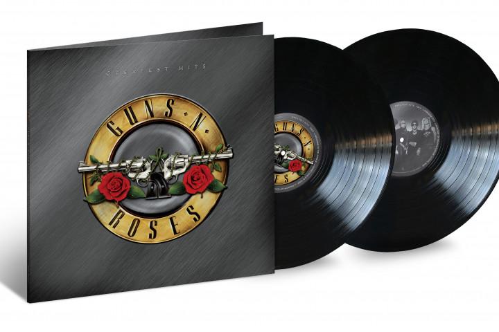 Guns N' Roses NL
