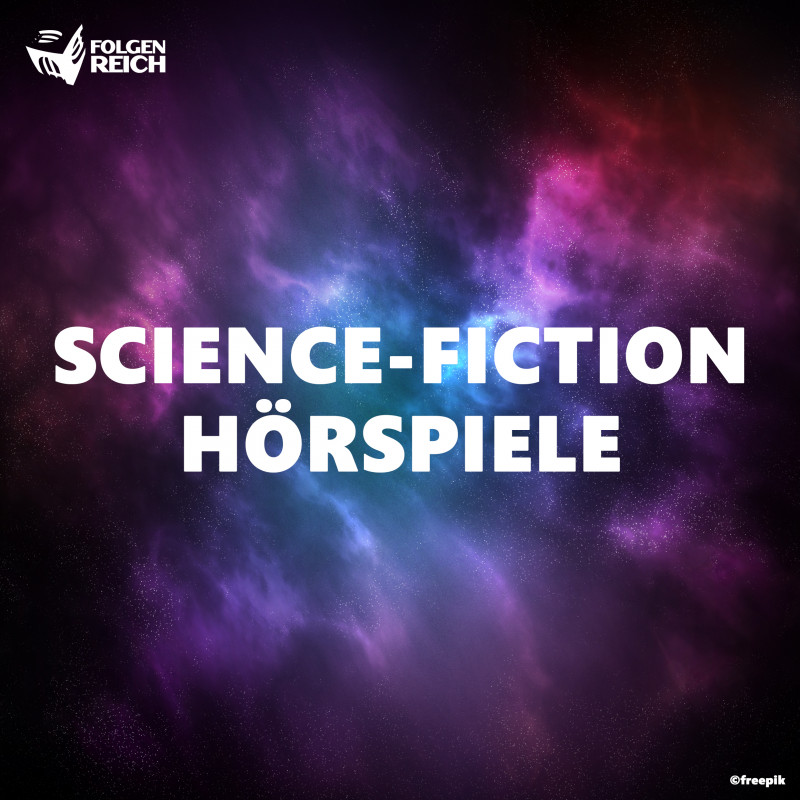 Science-Fiction-Hörspiele