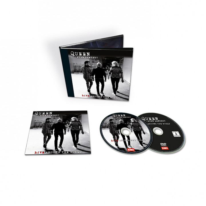 LATW DVD