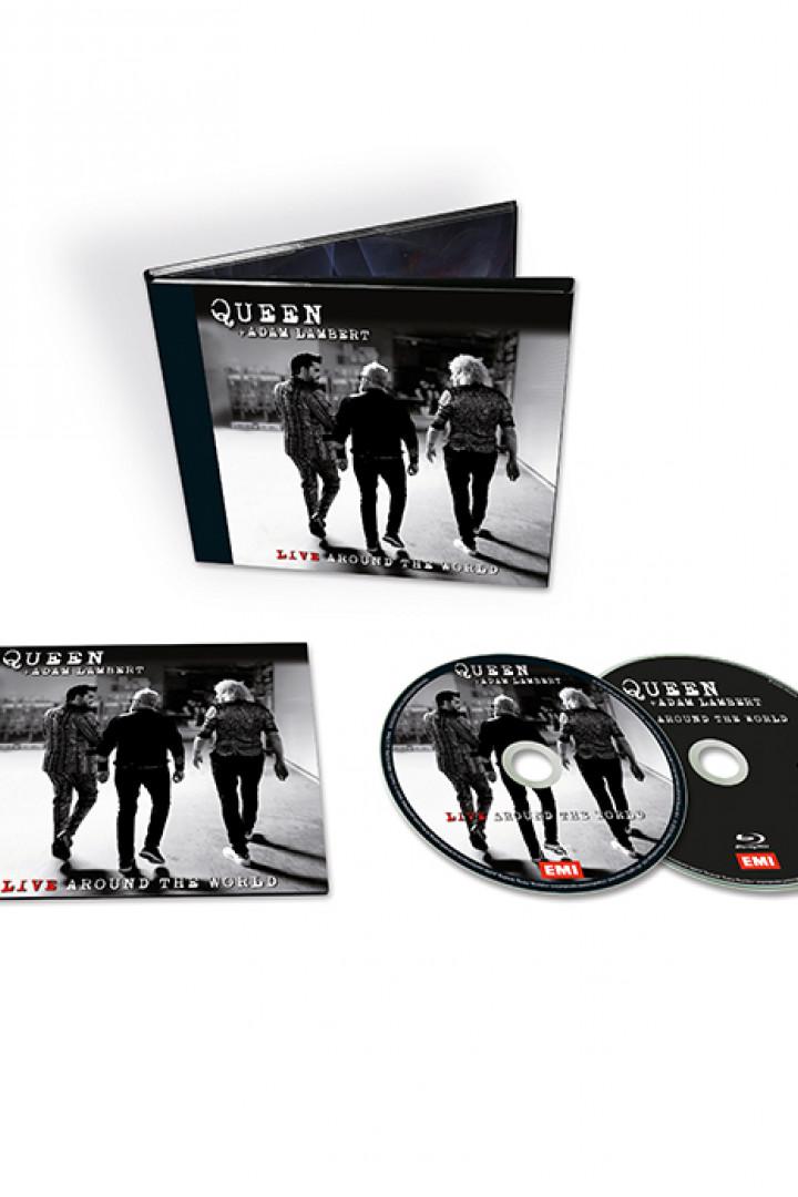 LATW Blu Ray