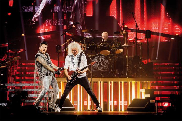 Queen + Adam Lambert 2020 (1)