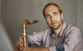 ECM Sounds, Matthieu Bordenave Trio - ein nuancenreiches Trio