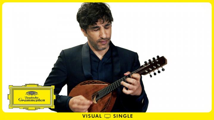 Avital Scarlatti sonata in D III Alegro EV Cvr