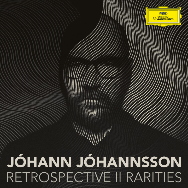 Jóhannsson Retrospective II RARITIES EP eCover.