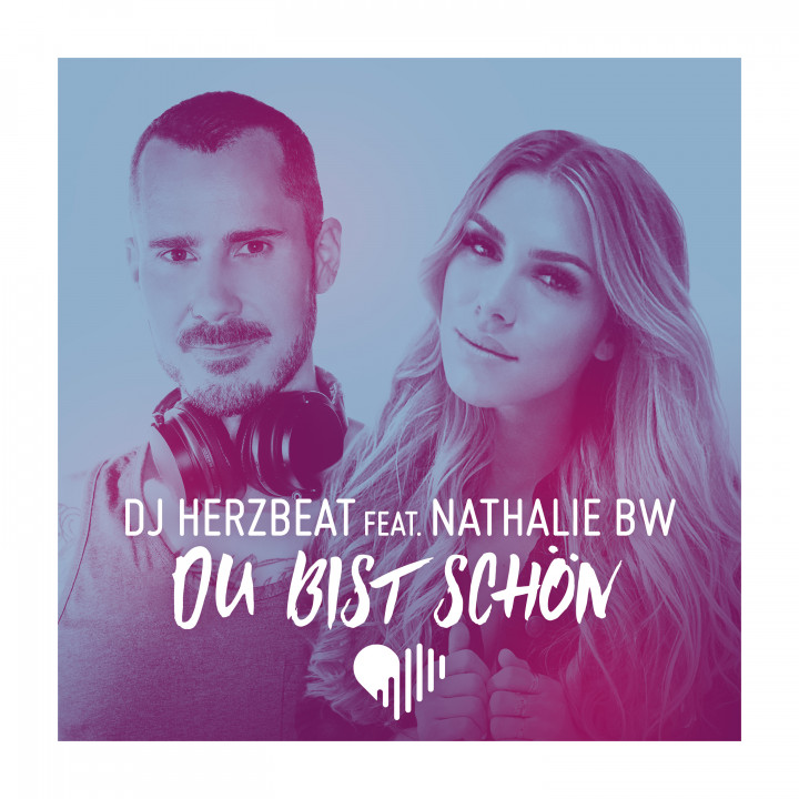 DJ Herzbeat - Du bist Schön Cover