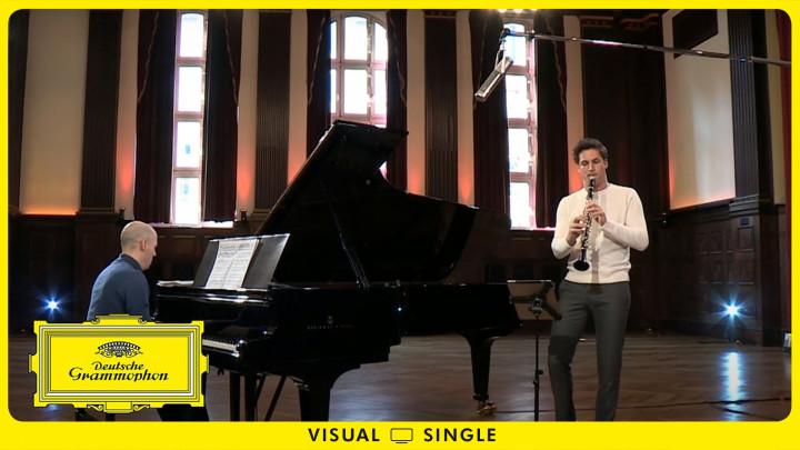 Ottensamer Mendelssohn Lieder ohne Worte Op 62 No 6 EV cvr