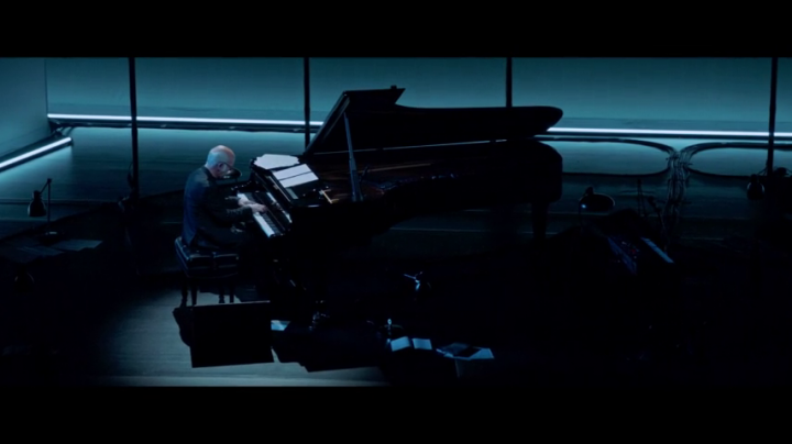 Einaudi: Elegy For The Arctic (Live)