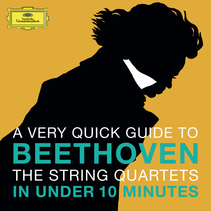 Beethoven: The String Quartets in under 10 minutes