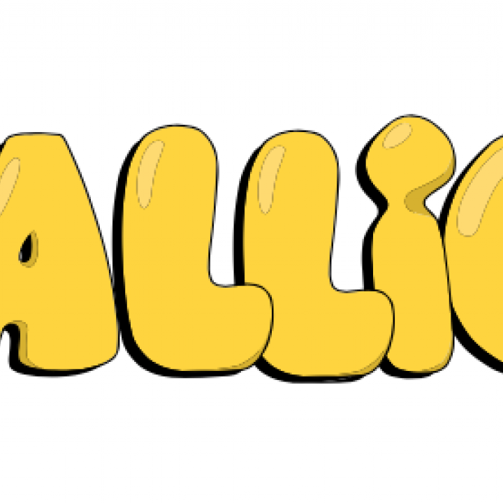 Arne Alligator & Freunde