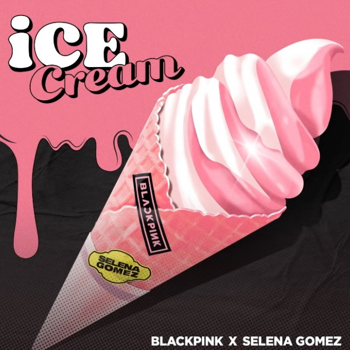 Blackpink Ice Cream NL