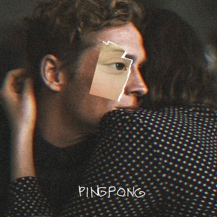 Matthias Schweighöfer - Ping Pong (Single) - Cover