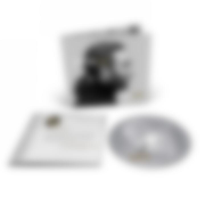 GST CD