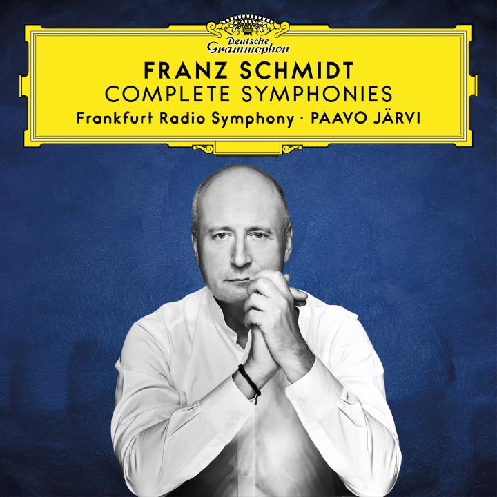 Franz Schmidt: Complete Symphonies / Paavo Järvi
