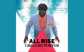 Gregory Porter, Gregory Porter - wie ein zeitgenössischer Marvin Gaye