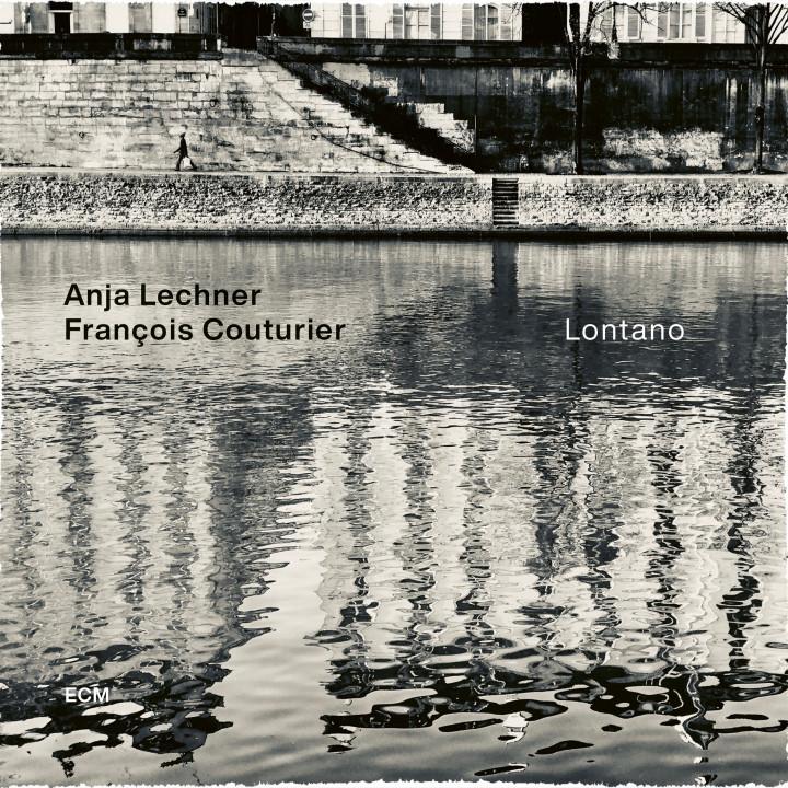 Lonato - Anja Lechner, François Couturier