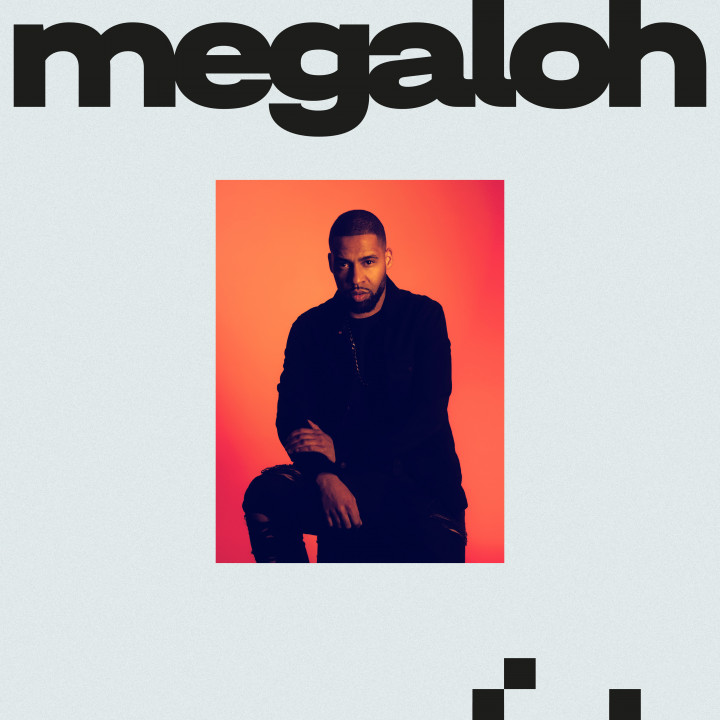 Megaloh - HotboxEp Cover