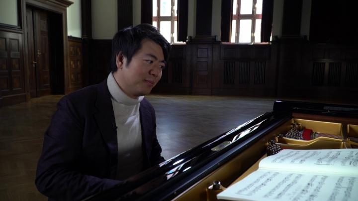 Über Bachs Goldberg-Variationen, BWV 988: Variation 7, Al Tempo Di Giga