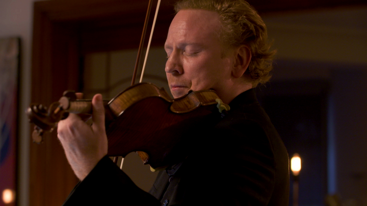 Schubert: An die Musik, D. 547 (mit Christoph Israel)