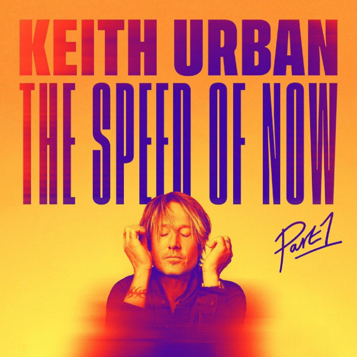 The Speed of Now Keith Urban