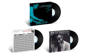 JazzEcho-Plattenteller, Tone-Poet-Serie - Klangpoeten mit Biss
