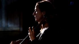 Anja Lechner, Lechner & Couturier: Lontano (Teaser)