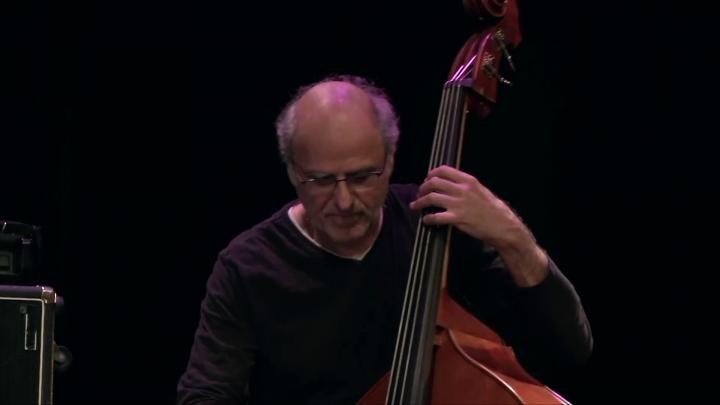 Michel Benita: Looking At Sounds (Teaser)
