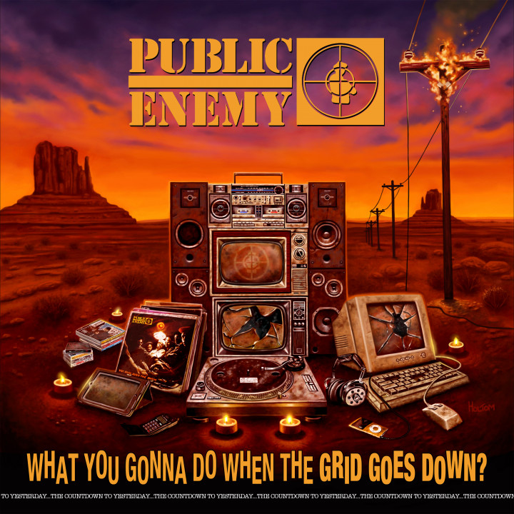 WYGDWTGGD Public Enemy