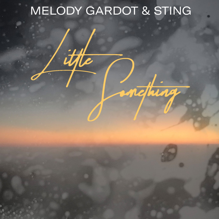 Melody Gardot & Sting - Little Something