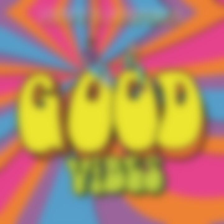 HRVY Good Vibes