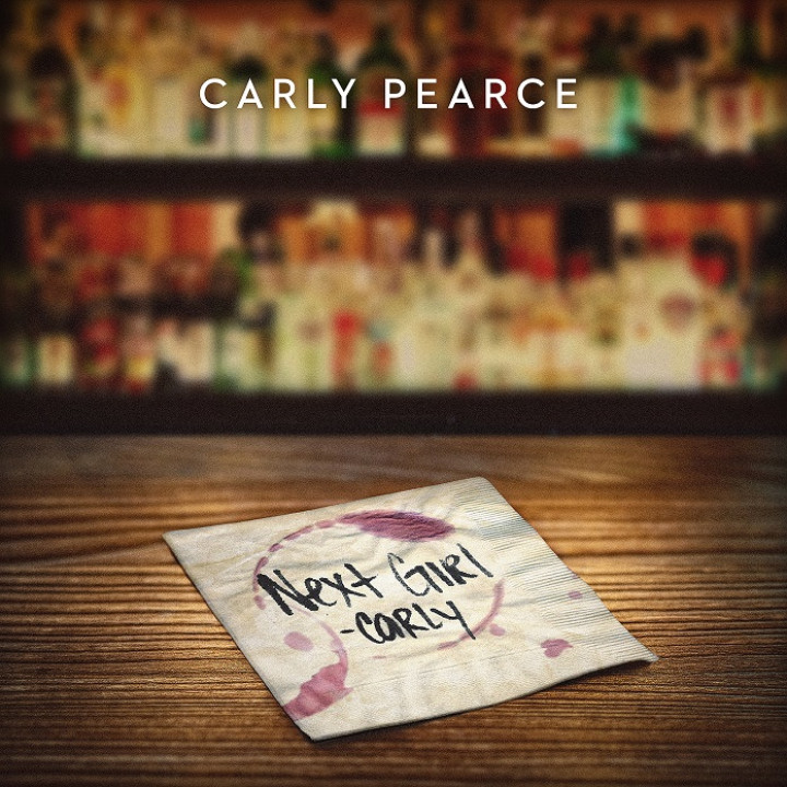 Carly Pearce next Girl