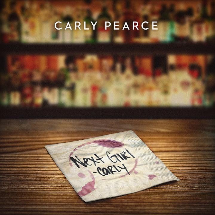 Carly Pearce next Girl