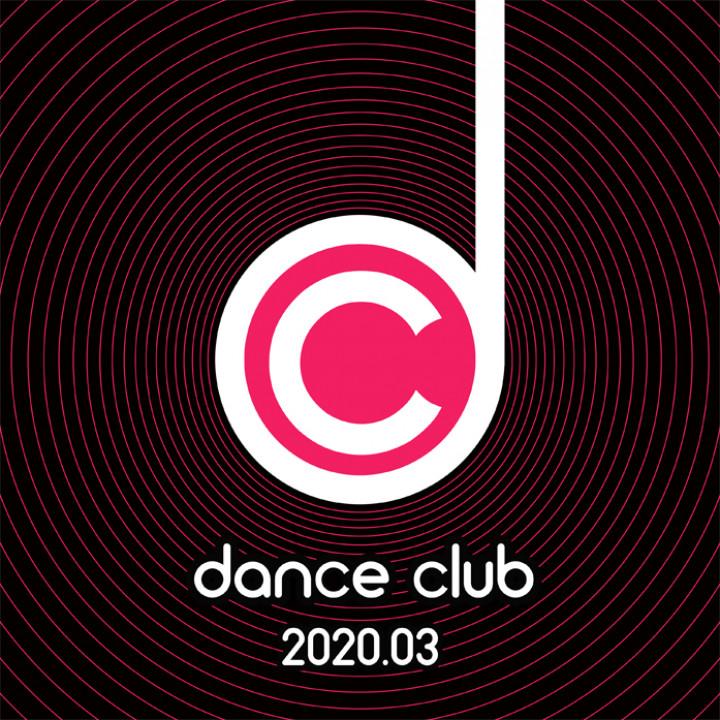 Dance Club 2020.03